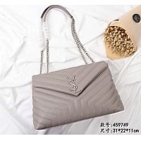Yves Saint Laurent YSL AAA Quality Handbags #360345