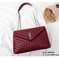 Yves Saint Laurent YSL AAA Quality Handbags #360346