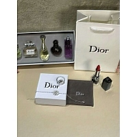 Christian Dior Quality Necklace & Rings #360867