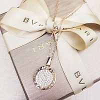 Bvlgari Quality Necklaces #360938