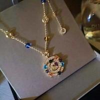 Bvlgari Quality Necklaces #360948