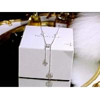 Cheap Van Cleef & Arpels Quality Necklaces #361058 Replica Wholesale [$52.00 USD] [W-361058] on Replica Van Cleef & Arpels Necklaces