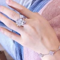 Van Cleef & Arpels Quality Rings #361063