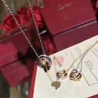 Cartier Quality Necklaces #361078