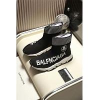 Balenciaga High Tops Shoes For Men #361453