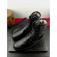 Giuseppe Zanotti GZ Boots For Men #361828