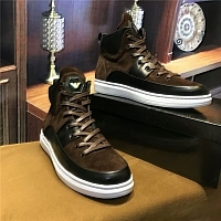 Armani Fashion Boots For Men #362069