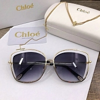 Chloe AAA Sunglasses #362349