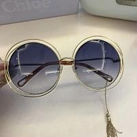 Chloe AAA Sunglasses #362404