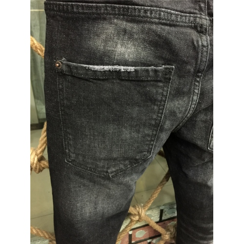 Cheap Dsquared Jeans For Men #363950 Replica Wholesale [$52.00 USD] [W-363950] on Replica Dsquared Jeans