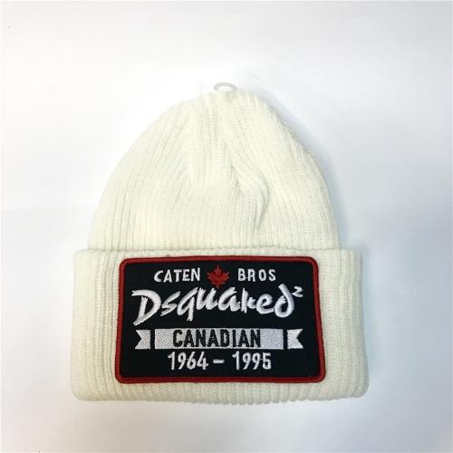 Cheap Dsquared Hats #364622 Replica Wholesale [$18.00 USD] [W-364622] on Replica Dsquared Caps