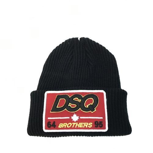 Cheap Dsquared Hats #364653 Replica Wholesale [$18.00 USD] [W-364653] on Replica Dsquared Caps