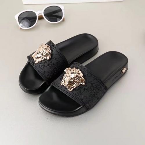 Versace Slippers For Men #365640