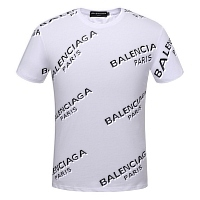 Balenciaga T-Shirts Short Sleeved For Men #362851