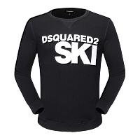 Dsquared Hoodies Long Sleeved For Men #362942