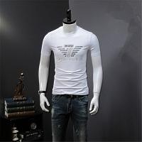 Armani T-Shirts Short Sleeved For Men #363647