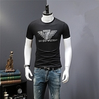 Armani T-Shirts Short Sleeved For Men #363648