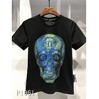 Philipp Plein PP T-Shirts Short Sleeved For Men #363924