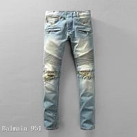 Balmain Jeans For Men #364710