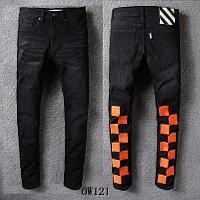 Off-White Jeans For Men #364751