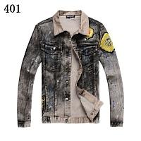 Balmain Jackets Long Sleeved For Men #364756