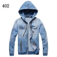 Balmain Jackets Long Sleeved For Men #364757