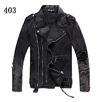 Balmain Jackets Long Sleeved For Men #364758