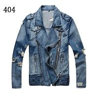 Balmain Jackets Long Sleeved For Men #364759