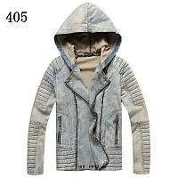 Balmain Jackets Long Sleeved For Men #364760