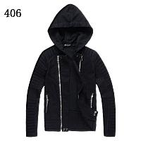 Balmain Jackets Long Sleeved For Men #364761