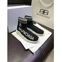 Cheap Balenciaga Shoes For Women #364934 Replica Wholesale [$64.00 USD] [W-364934] on Replica Balenciaga Fashion Shoes