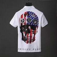 Philipp Plein PP T-Shirts Short Sleeved For Men #365098
