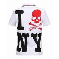 Philipp Plein PP T-Shirts Short Sleeved For Men #365109