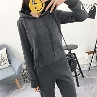 Juicy Couture Tracksuits Long Sleeved For Women #365478
