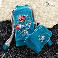 Juicy Couture Tracksuits Long Sleeved For Women #365500