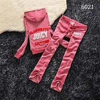 Juicy Couture Tracksuits Long Sleeved For Women #365513