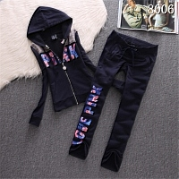 Juicy Couture Tracksuits Long Sleeved For Women #365535