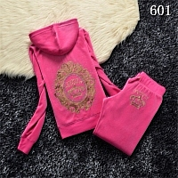 Juicy Couture Tracksuits Long Sleeved For Women #365540
