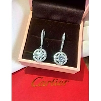 Cartier Quality Earrings #365566