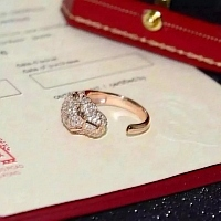 Cartier Quality Rings #365571