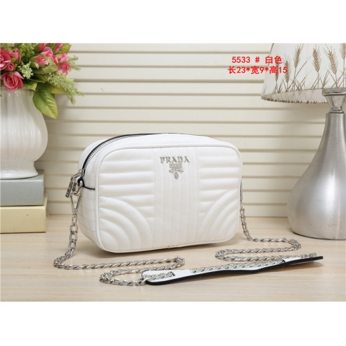 Prada Messenger Bags #367642