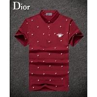 Dior T-Shirts Short Sleeved For Men #366552