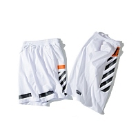 Off-White Tracksuits Short Sleeved For Men #366695