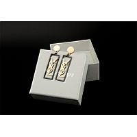 Yves Saint Laurent YSL Earrings #366879