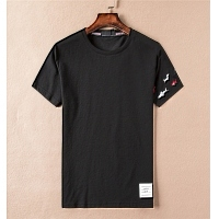 Thom Browne T-Shirts Short Sleeved For Men #367083