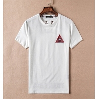 Thom Browne T-Shirts Short Sleeved For Men #367089