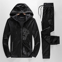 Versace Tracksuits Long Sleeved For Men #367448