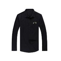 Armani Shirts Long Sleeved For Men #367488