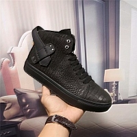 Buscemi High Tops Shoes For Men #367564