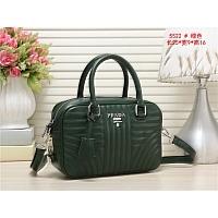 Prada Messenger Bags #367634